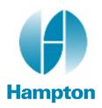 HAMPTON DATA SERVICES LIMITED
